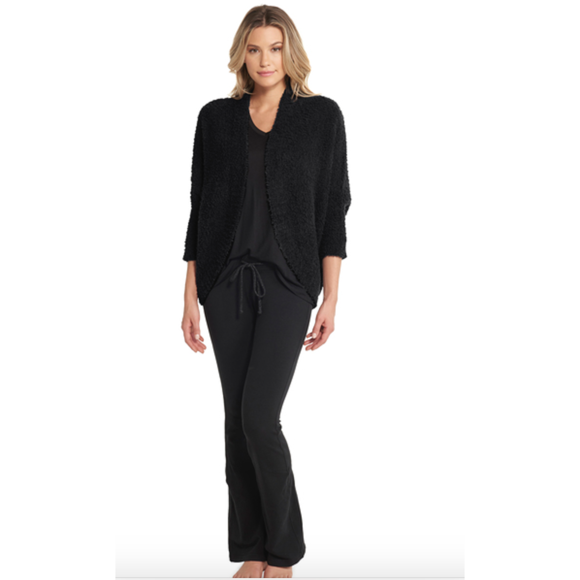 BAREFOOT DREAMS: the COZYCHIC® SHRUG