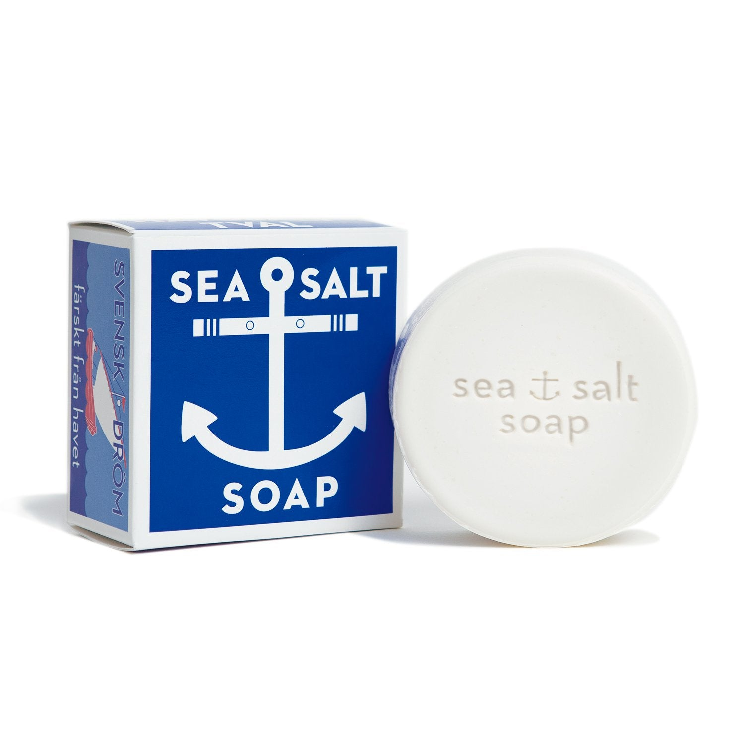 Kalastyle - Swedish Dream® Sea Salt Soap