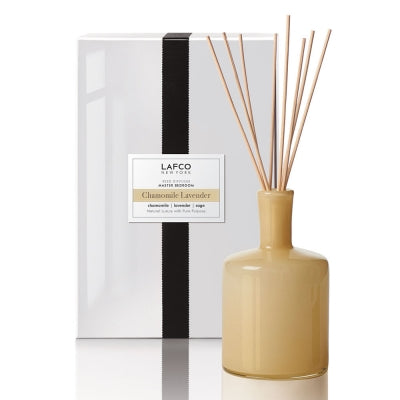 Lafco - Chamomile Lavender - Master Bedroom - Reed Diffuser