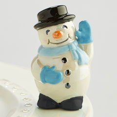 Nora Fleming - Mini - Frosty Pal