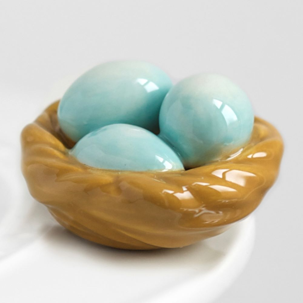 Nora Fleming - Robin's Eggs Blue