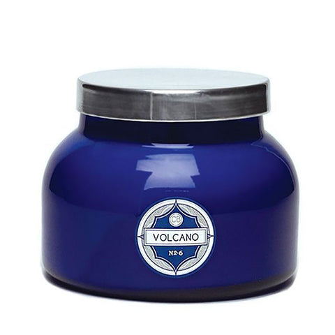 Capri Blue: Signature Jar - Volcano