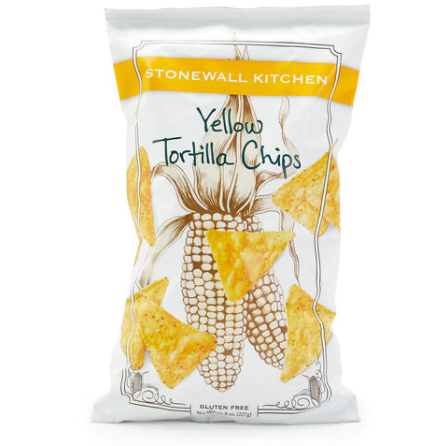 Stonewall Kitchen - Yellow Tortilla Chips