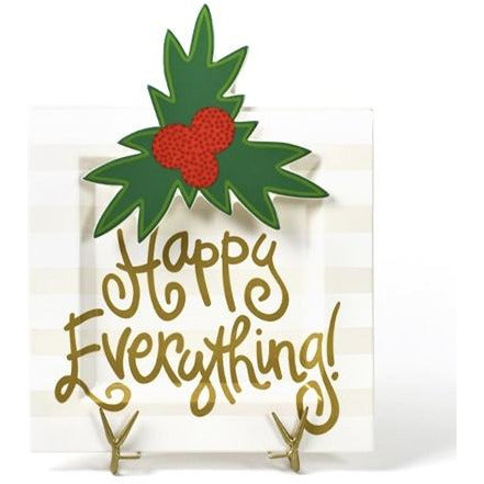 Happy Everything Happy Everything!™ Big Square Platter