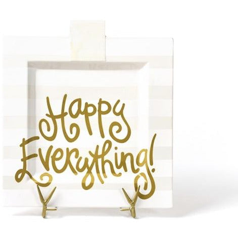 Happy Everything!™ Big Square Platter