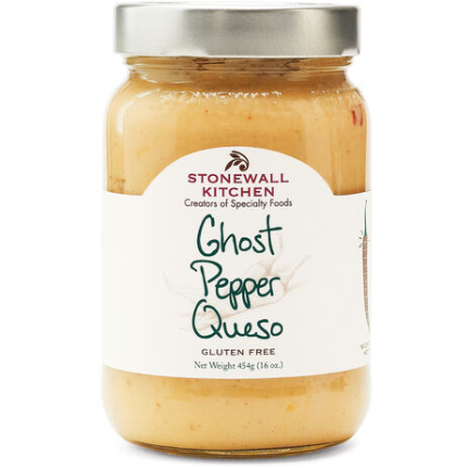 Stonewall Kitchen - Ghost Pepper Queso