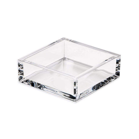 Caspari - Acrylic Cocktail Napkin Holder