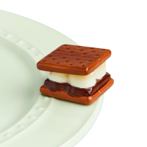 NORA FLEMING - GIMME S'MORE MINI
