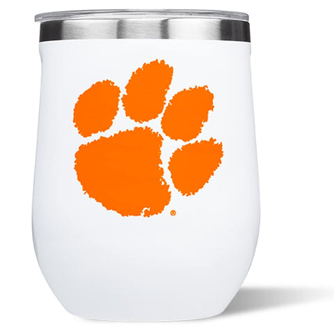 Collegiate Corkcicle Stemless