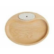 NEW NORA FLEMING MAPLE TIDBIT DISH