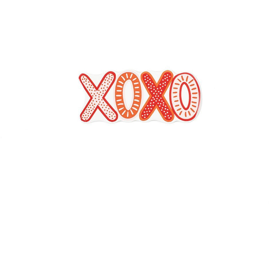 Happy Everything -  XOXO Mini Attachment