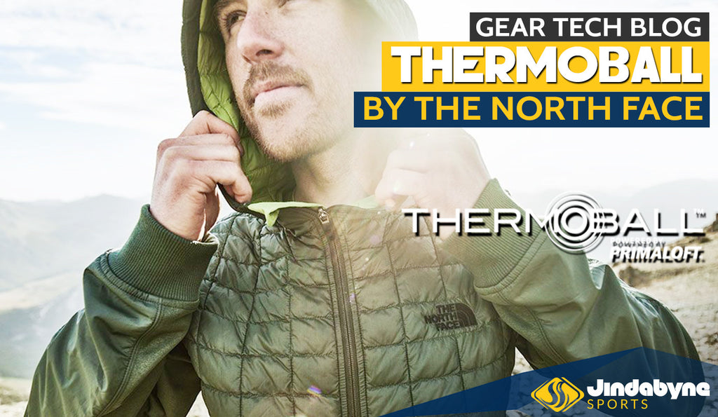 Gear Tech: The North Face Thermoball