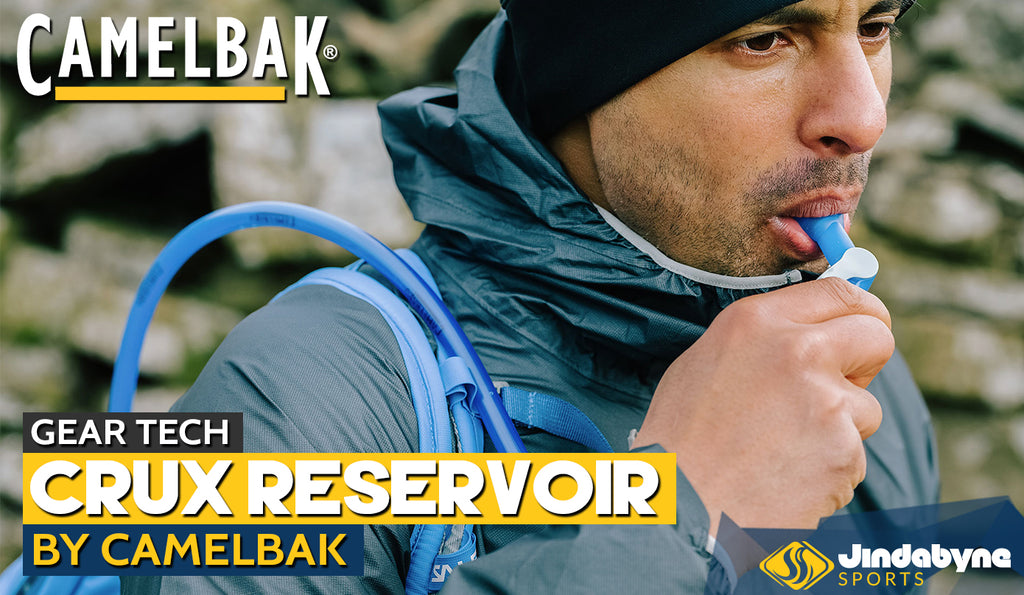 Gear Tech: CamelBak Crux Reservoir