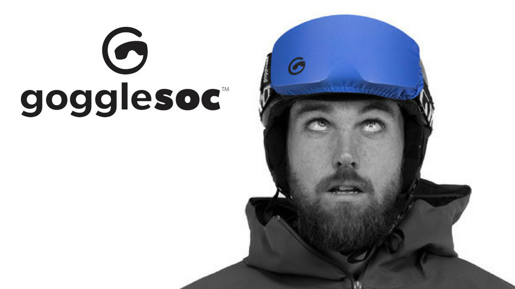 Gogglesoc - A new way to protect your goggles!