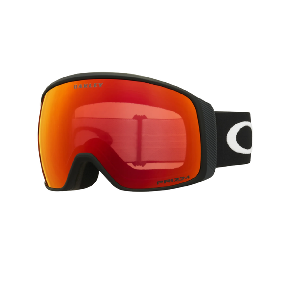 Oakley Flight Tracker XL Matt Black