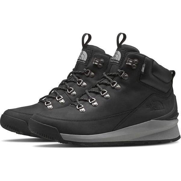 The North Face Back-To-Berkeley Mid WP
