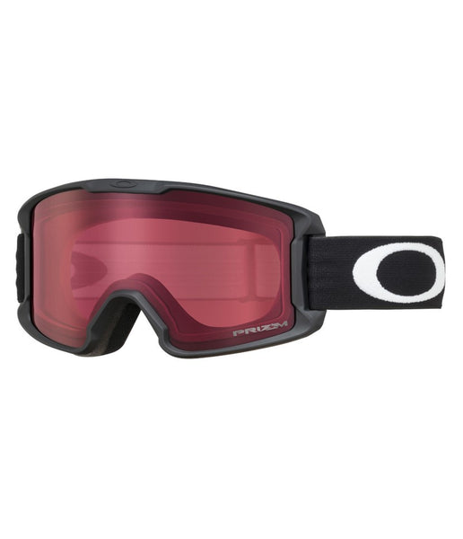 Oakley Line Miner Youth Matte Black