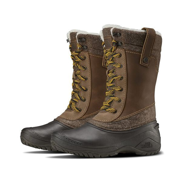 The North Face Shellista III Mid