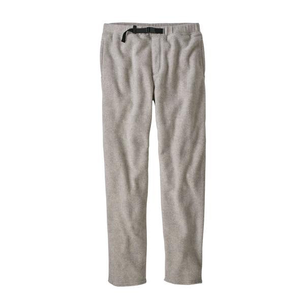 Patagonia Mens Light Weight Synchilla Snap-T Pants