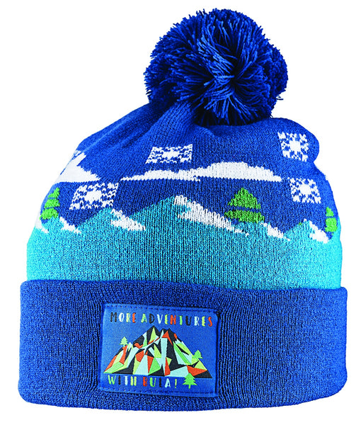 Bula Winter Jr Beanie