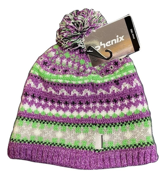 Phenix Snow Light Beanie