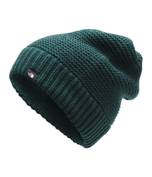 The North Face Womens Purrl Stitch Beanie