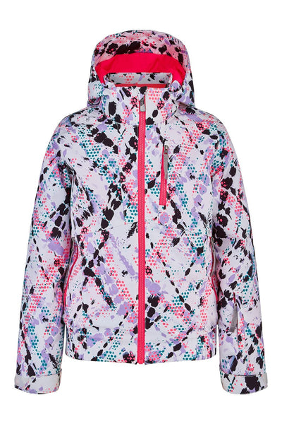 Spyder Lola Girls Jacket