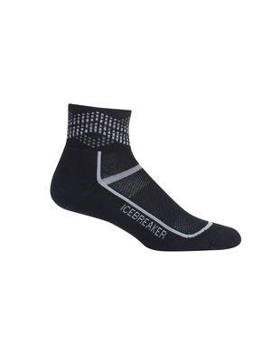 ICEBREAKER M MULTISPORT MINI LT CUSHION SOCK