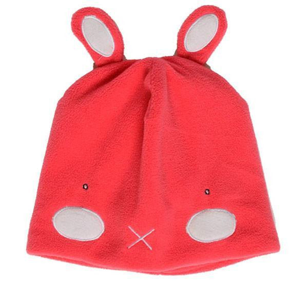 ROJO JACK RABBIT BEANIE KIDS