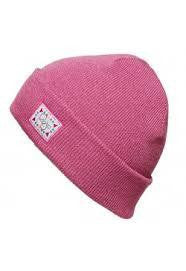 ROJO GIRLS TURN UP BEANIE