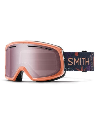 Smith Drift Salmon Bedrock
