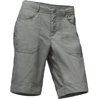 THE NORTH FACE WOMENS HORIZON 2.0 SHORT