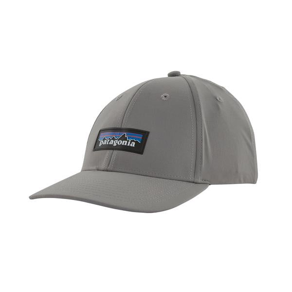 Patagonia P-6 Logo Channel Watcher Cap