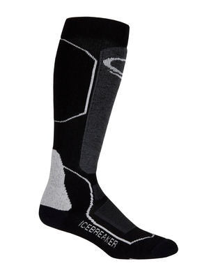 ICEBREAKER MENS SKI+ MEDIUM CUSHION