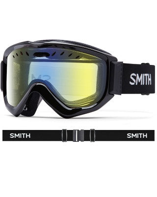 Smith Knowledge OTG Black