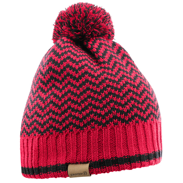 SALOMON BACK COUNTRY BEANIE