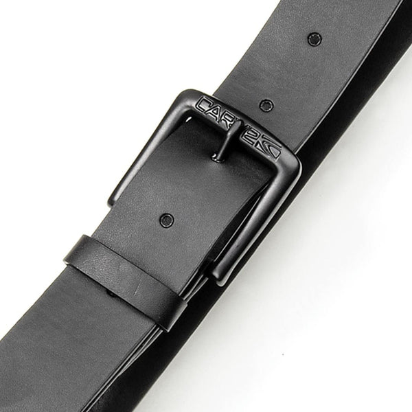 Carve Day Break Faux Leather Belt