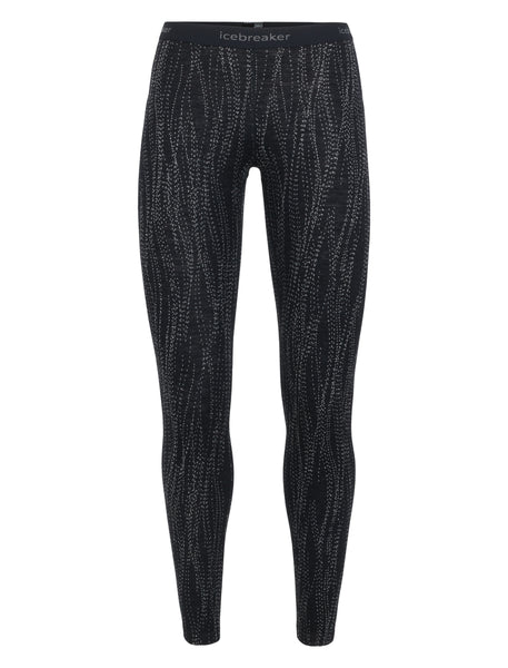 Icebreaker Wmns 250 Vertex Leggings Drift