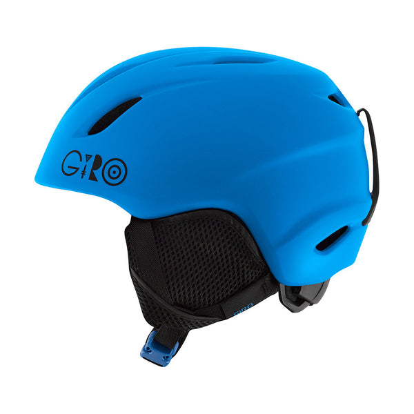 Giro Launch Helmet