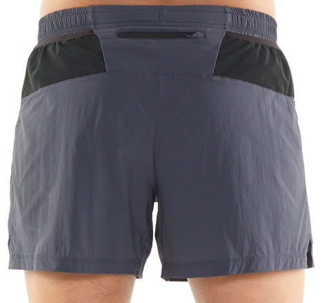 Icebreaker Mens Impulse Running Short