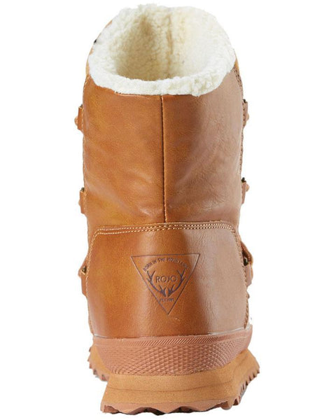 Rojo Lodge Boot