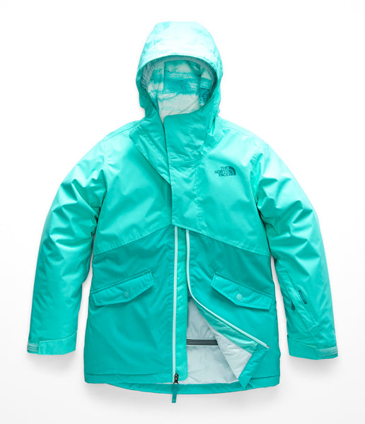 The North Face Freedom Insulated Girls Jacket