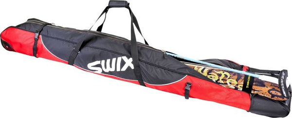 SWIX Double Padded Ski Bag