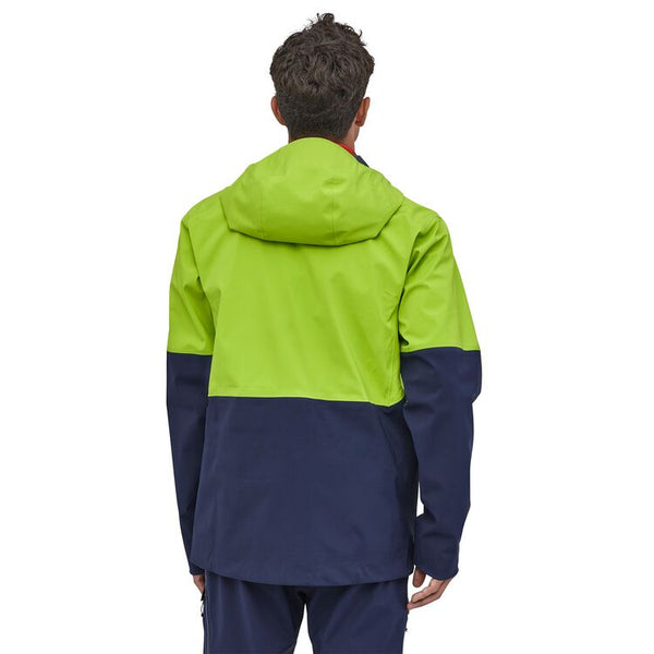 Patagonia Mens Untracked Jacket
