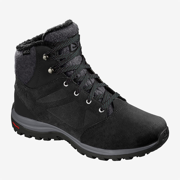 Salomon Ellipse Freeze CS WP Womens Boot