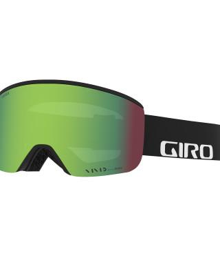 Giro Axis Black Wordmark