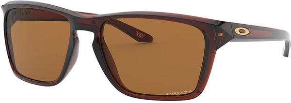 Oakley Sylas Polished Rootbeer