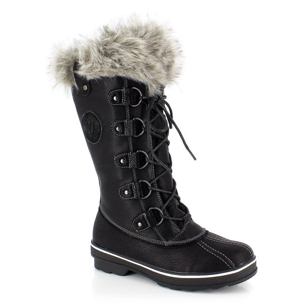 Kimberfeel Beverly Wmns Boot