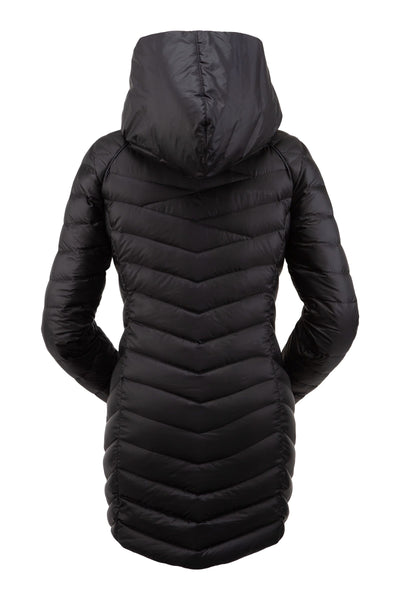 Spyder Timeless Long Down Jacket