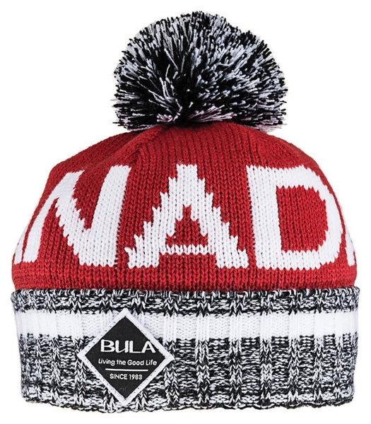 BULA KIDS NATION BEANIE